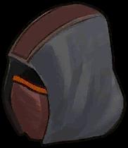 Assassin's Helmet
