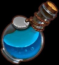 Armor Potion