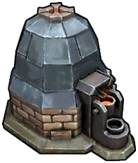 Advanced Smelter